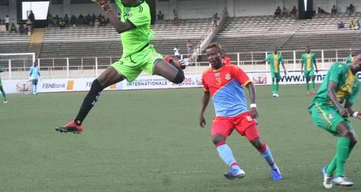 Esdras Kabamba parle de ses débuts