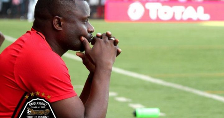 Mazembe-Raja : Mihayo croit en ses joueurs !