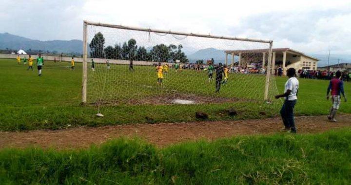 Coupe du Congo- zone Est: Beni Sport impose un nul Ngavo Sport