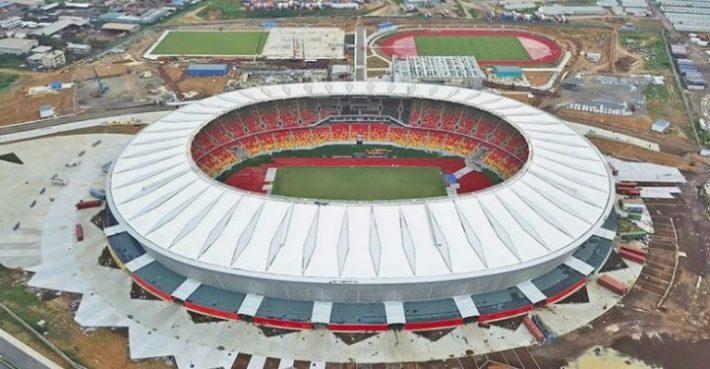 CAF: Douala accueillira la finale de la LDC