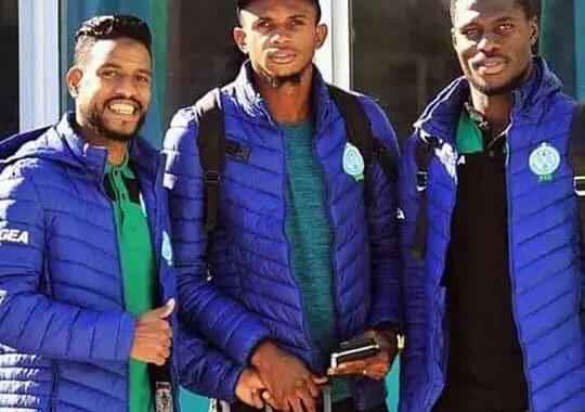 Ben Malango et Ngoma attendus au Maroc ce jeudi 23 juillet