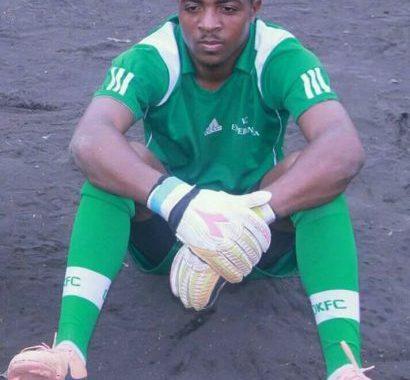 Gloire Mambo, un talentueux oublié à Goma ?