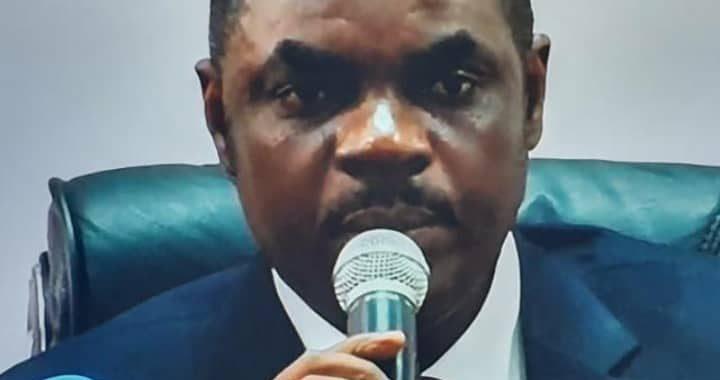 """Théo BINAMUNGU : """" l'affaire sera soumise au comité exécutif de la FECOFA"""""""