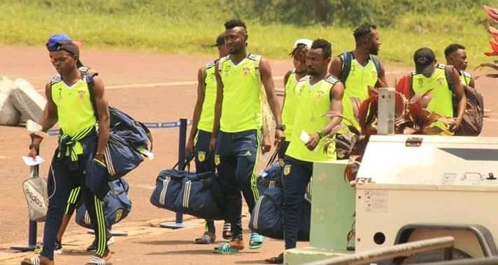 Covid-19 : Maniema union renvoie ses joueurs en vacances