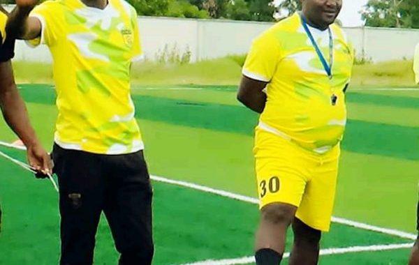 Birindwa Chirongozi célèbre ses 10 ans de carrière