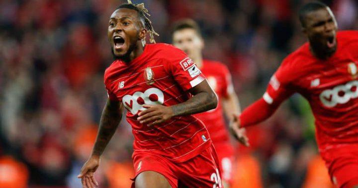Le Belgo-Congolais, Samuel Bastien va-t-il quitter le Standard pour Leipzig ?