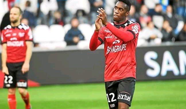 Fin de saison pour les joueurs congolais évoluant en France