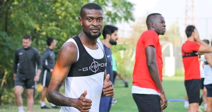 Jérémy Bokila trouve gain de cause face à Eskisehispor