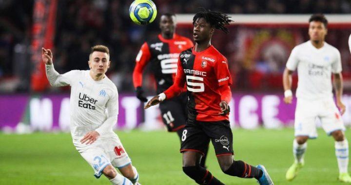 Ciblé par le Réal Madrid, Rennes espère garder Camavinga encore pour une saison