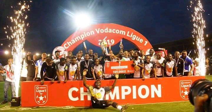 Linafoot : Les clubs optent pour l'arrêt du championnat