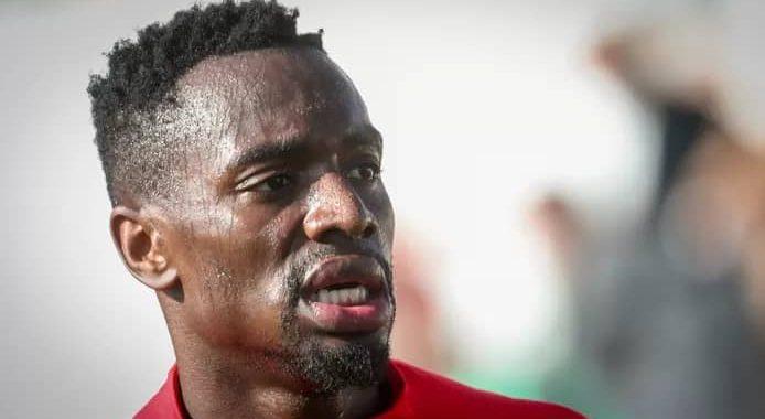 """Paul-José Mpoku : """"Je voulais garder de bonnes relations avec le club """""""