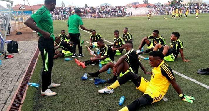 Linafoot D1: Bukavu-dawa et Nyuki sont relégués
