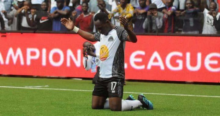 Jackson Muleka trop cher pour RC Lens