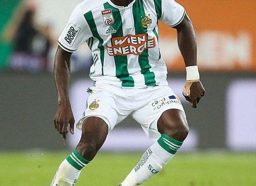 Boli Bolingoli prêt à jouer pour la RDC