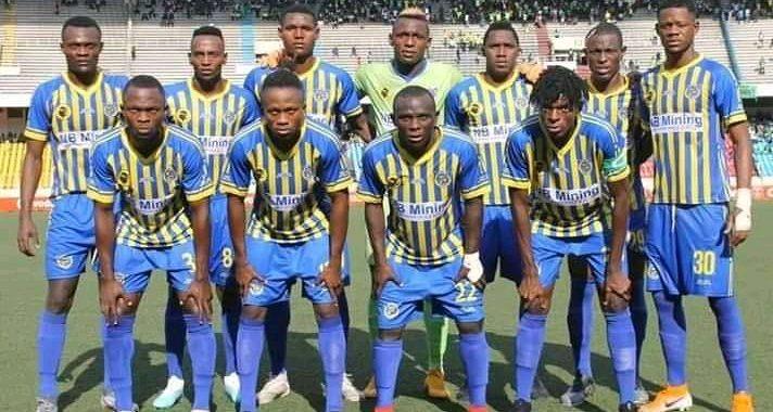 """FC Lupopo: """" Nous étions bien armés pour aller tenter notre chance en coupe du Congo """""""