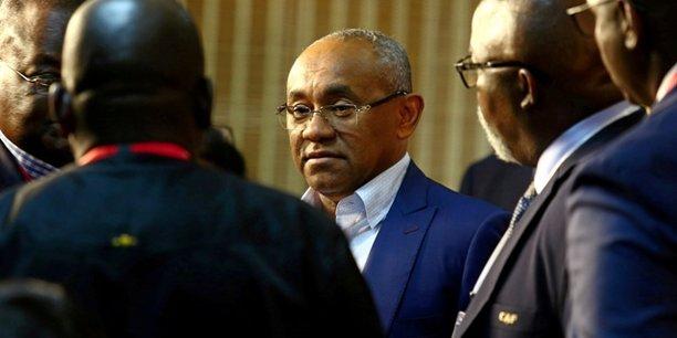 Covid-19 : la CAF revient à la rescousse des fédérations