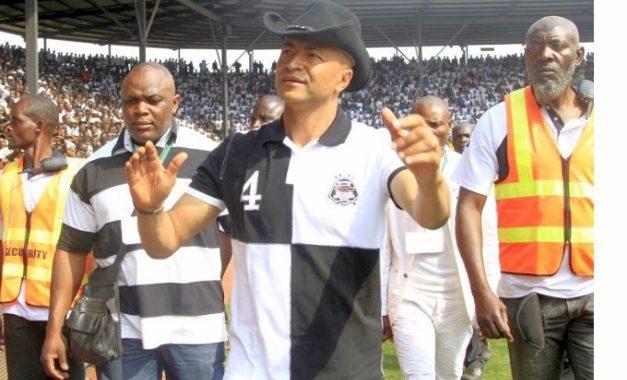 Moïse Katumbi  attiré par le projet d'Anderlecht ?