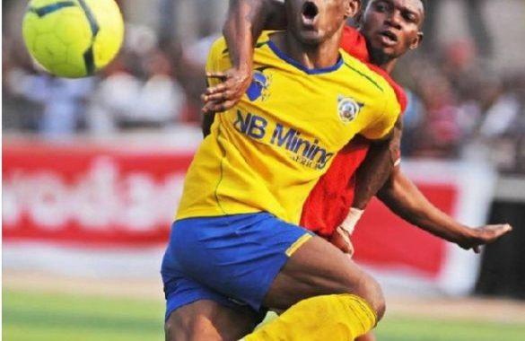 FC Lupopo : Mpiana Mozinzi n'est pas en contact avec Young Africans
