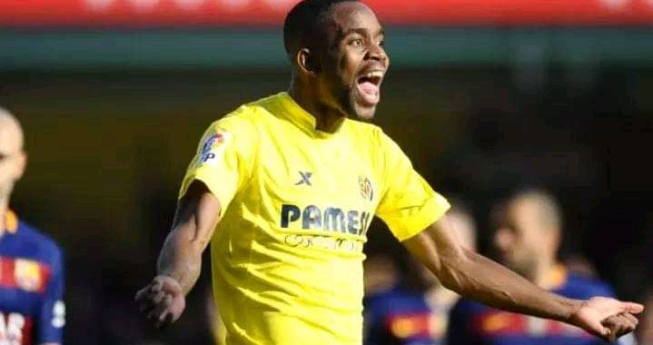 C. Bakambu parmi les 20 meilleurs joueurs Africains de l'histoire de la Liga