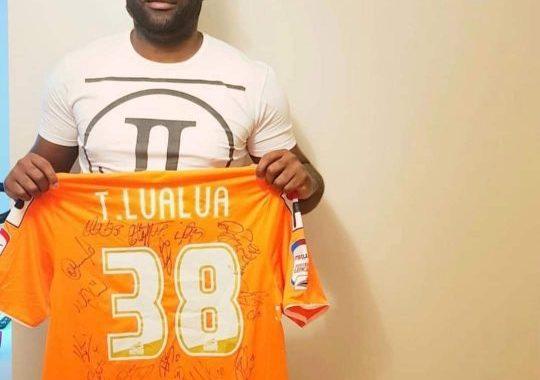 FC Renaissance : Trésor Lualua nommé Manager Général