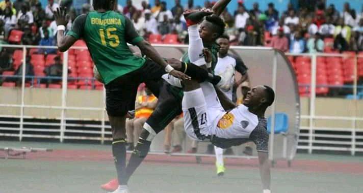 V.club et TP Mazembe comptés parmi les 20 meilleurs clubs africains du 20ème siècle