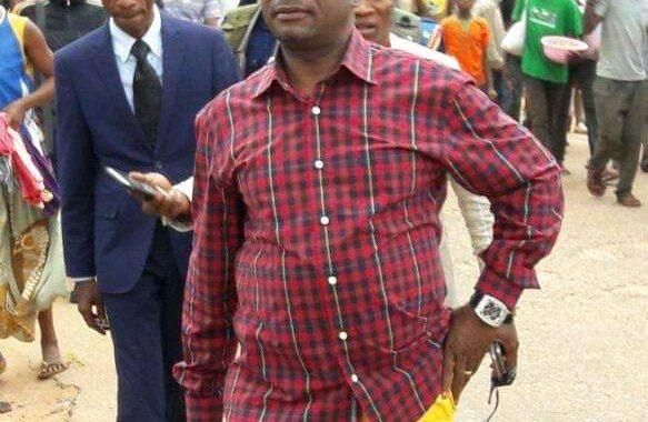 Sanga-Balende : Ngoy Kasanji annonce sa démission