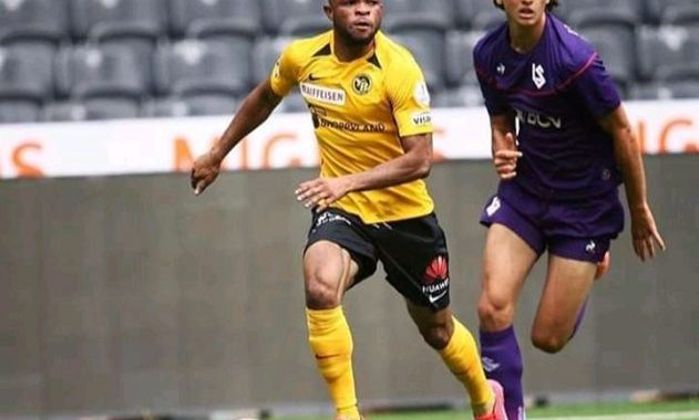Meschack Elia et Young Boys s'imposent en amical