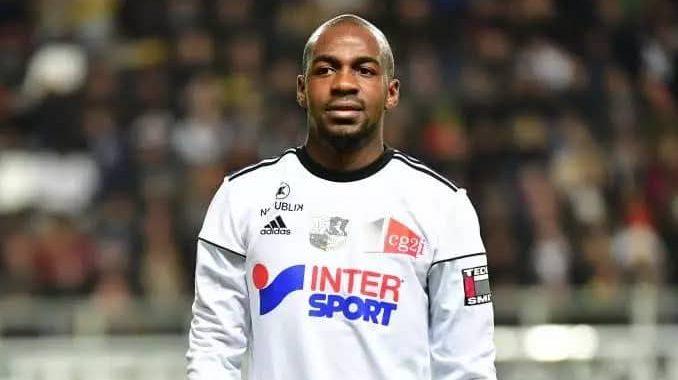 Gaël kakuta, pas toujours de compromis entre Amiens et RC Lens