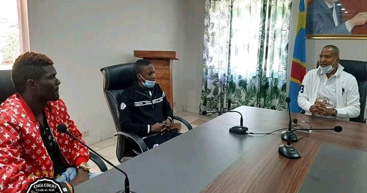 Moïse Katumbi et Kabaso Chongo se sont concertés ce lundi