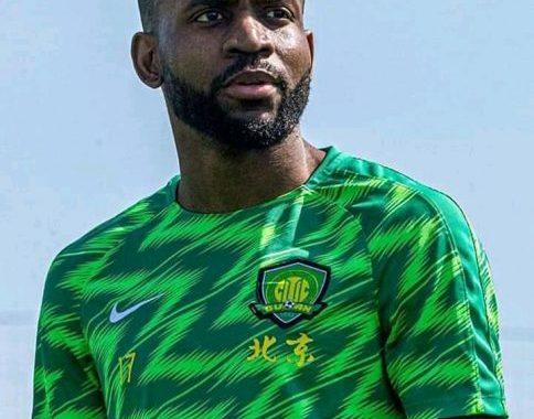 Cédric Bakambu exprime sa déception sur son transfert raté