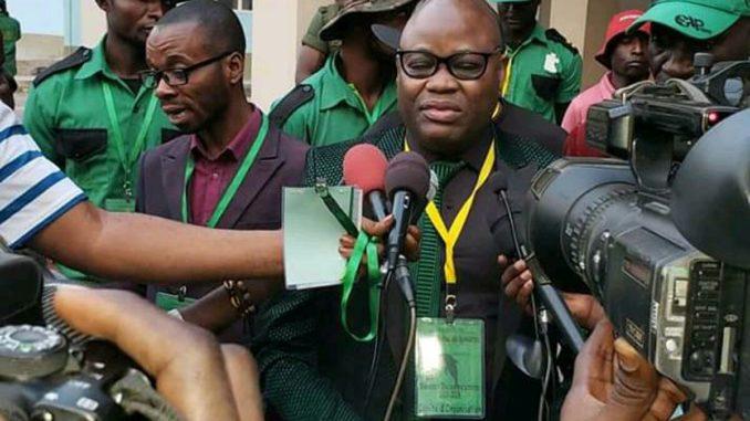 V.club : Delou Mulumba est candidat à la présidence de la section foot