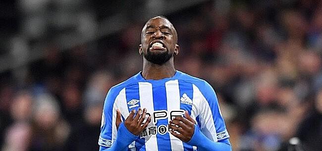 Anderlecht jete son dévolu sur le congoloais, Isaac Mbenza