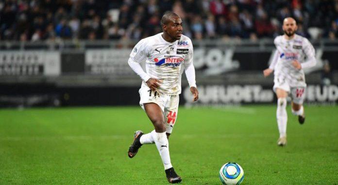 Pas toujours d'accord entre Amiens SC et Lens sur le transfert de Gaël Kakuta
