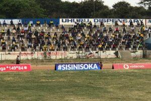 Tanzanie : le football est de retour sur scène, et avec du public