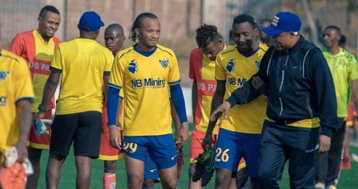 FC Lupopo élève Victor Kasongo à la supervision du recrutement des joueurs