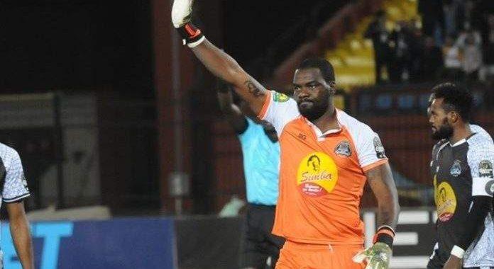 Au terme de son contrat, Gbohouo envoie un message fort à Mazembe