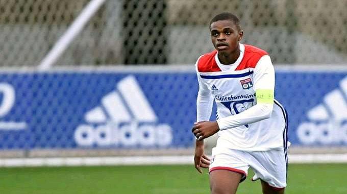 Pierre Kalulu, de l'OL à Milan AC