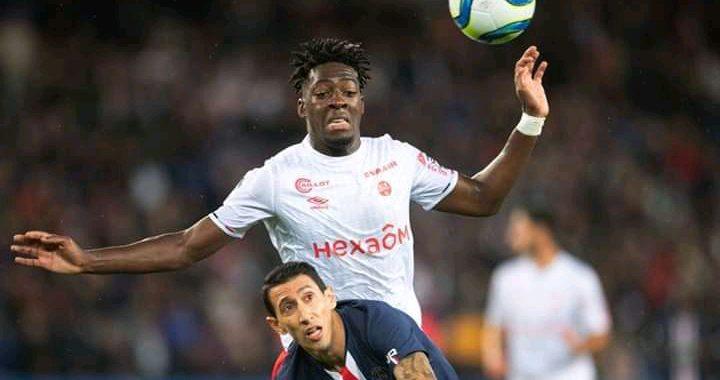 Rennes et Monaco ne lâchent pas l'option Axel Disasi