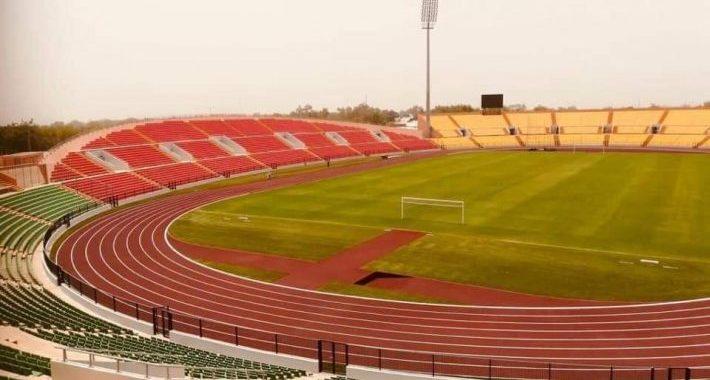CAN Cameroun 2021: un nouveau stade est désormais prêt