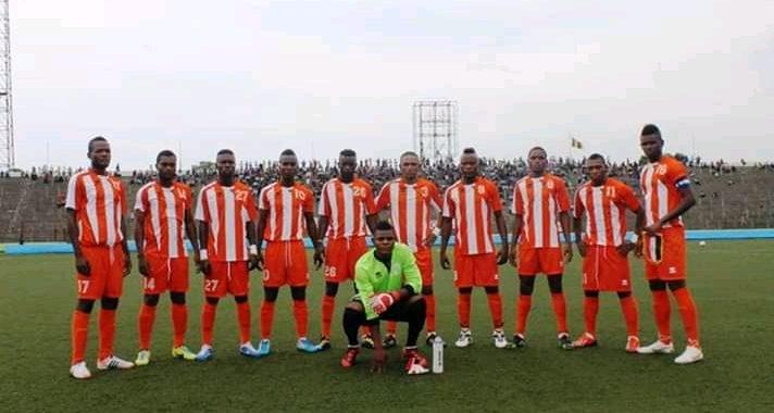 Linafoot Division II : FC MK évalue positivement la saison 2019-2020