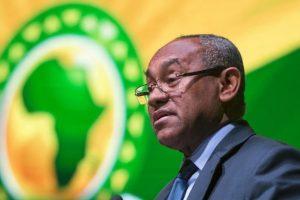 Retour du football sur scène : les perspectives de la CAF