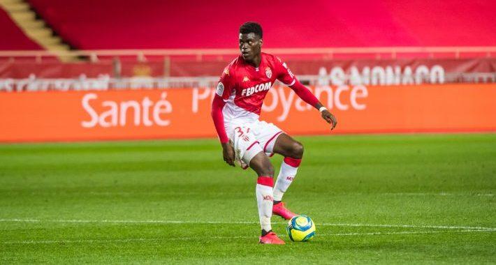 Stade Rennes : Benoît BADIASHILE, le franco-congolais qui coûterait 15 millions d'euros