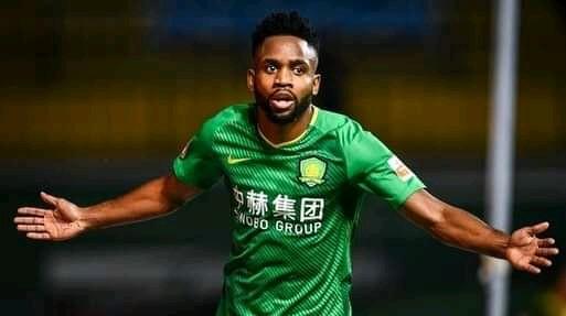 Covid-19 : Cédric Bakambu revient en Chine ce vendredi