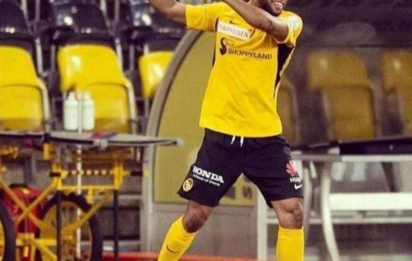 Suisse : Meschack Elia marque son premier but avec Young boys et ouvre son compteur