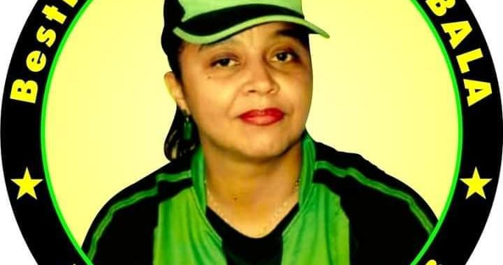 "Bestine Kazadi: ""Vita Club se doit de ramener la coupe d'Afrique en RDC """