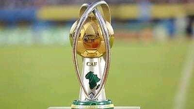 CAF : le CHAN 2020 reporté !