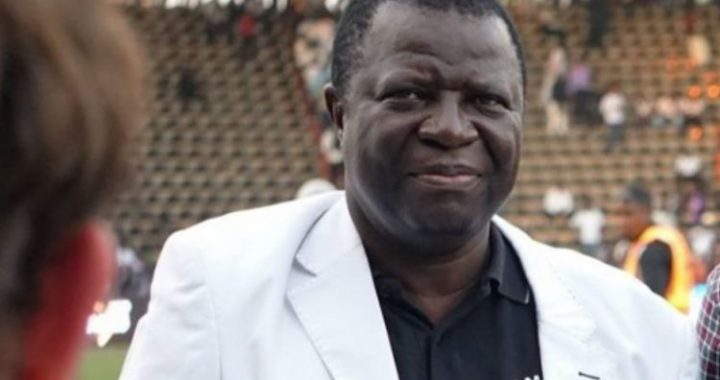 AS VClub : Bestine Kazadi félicitée par le TP Mazembe