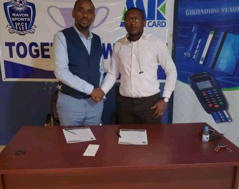 Officiel : Guy Bukasa quitte Gasogi United et rejoint Rayon sport FC