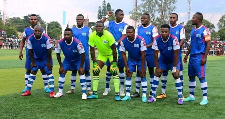 FC Blessing promu, Etoile Jaune Fc dégradé et reste en D2
