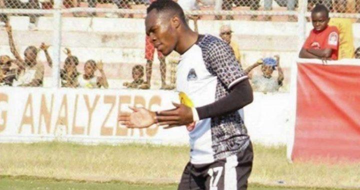 Une nouvelle offre de Lens pour Muleka refusée par Mazembe